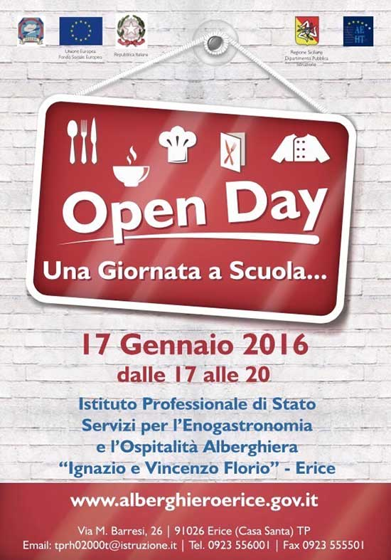 2015 2016 open day